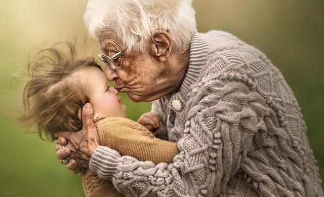 Festa dei Nonni un
