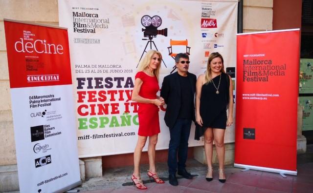 Fiesta festival del cinema spagnolo