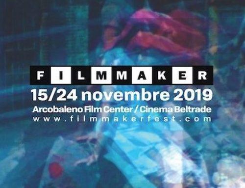 FILMMAKER FESTIVAL MILANO: programma e tutte le info utili