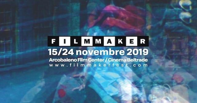 FILMMAKER FESTIVAL milano 2019