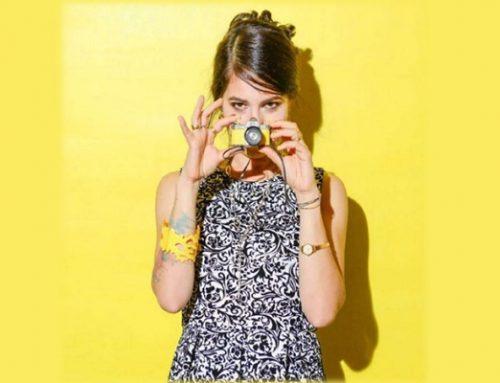 Intervista a Fiorella Vair, giovane promessa della fotografia italiana