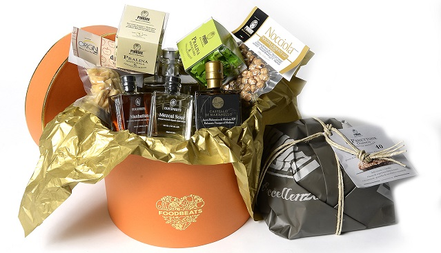 Foodbeats - le nuove ricette natalizie e le Christmas Box