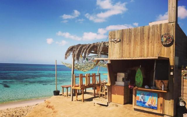 Cosa fare a Formentera tra mare, splendidi tramonti e chiringuitos