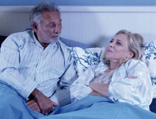 QUI PRO QUO: la sitcom che promuove la prevenzione del tumore alla prostata