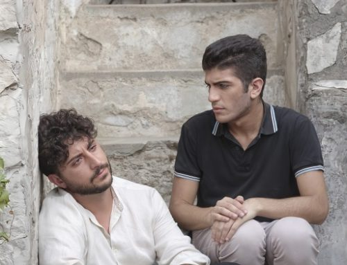 Memorie sbiadite: recensione del corto di Valentina Galdi