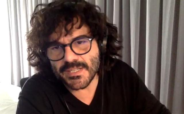 """Francesco Renga a Sanremo 2021 con """"Quando trovo te"""""""