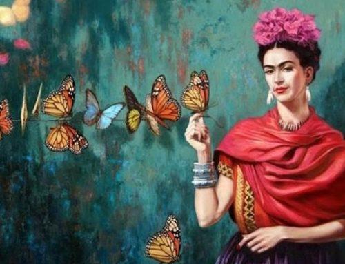 """Frida Kahlo: """"Il caos dentro"""" al SET Spazio Eventi Tirso (tutte le info utili)"""