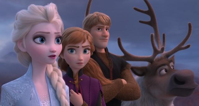 Frozen 2 Il segreto di Arendelle recensione