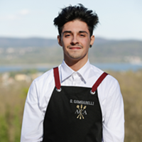 Antonino Chef Academy 3