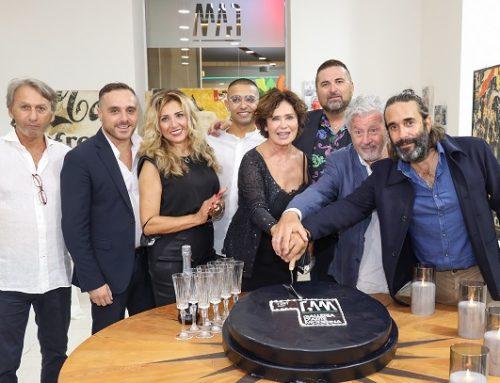 """GAM grande inaugurazione a Salerno con il cast del film """"Free – Liberi"""""""