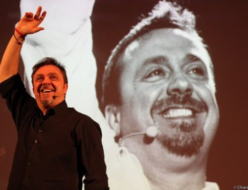 "Gabriele Cirilli: ""Mi piace… di più"" torna in replica al Teatro Garbatella"