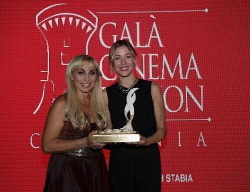 Galà del Cinema e della Fiction in Campania: i vincitori della IX edizione