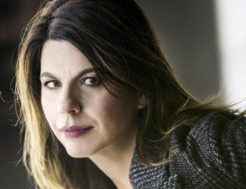 """Perfetta: Geppi Cucciari racconta luci e ombre delle donne in """"quei giorni"""""""