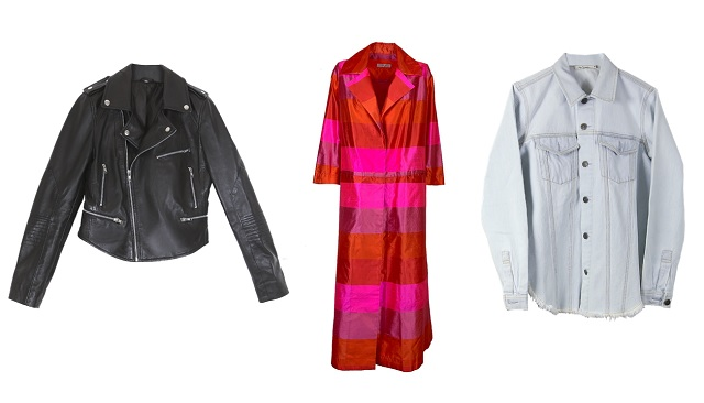 Giacche per la primavera 2020 ispirazioni anni 80, trench e tanto colore