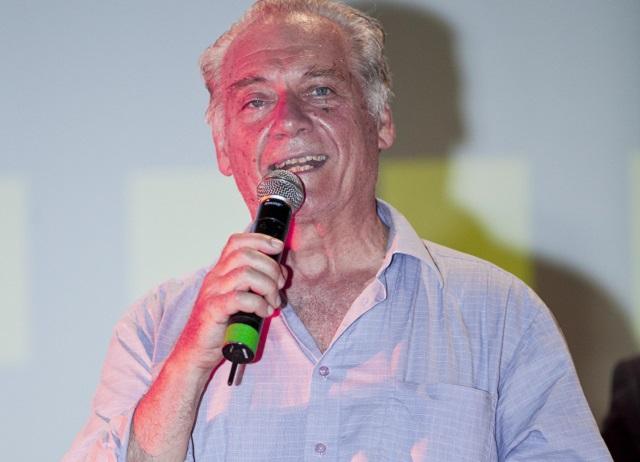 Giorgio Colangeli