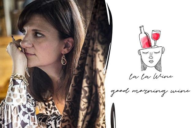 Giordana Talamona La La Wine