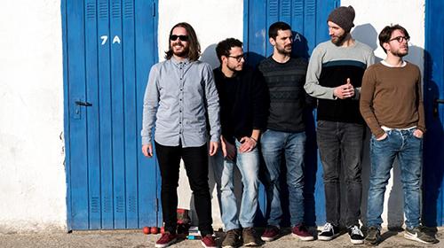 Googa band recensione Oblò EP