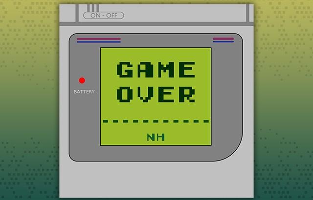Game Over esce l'11 dicembre il primo singolo di NH
