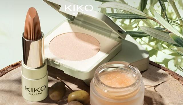 Nuova Green Me Collection by KIKO per essere naturalmente bella