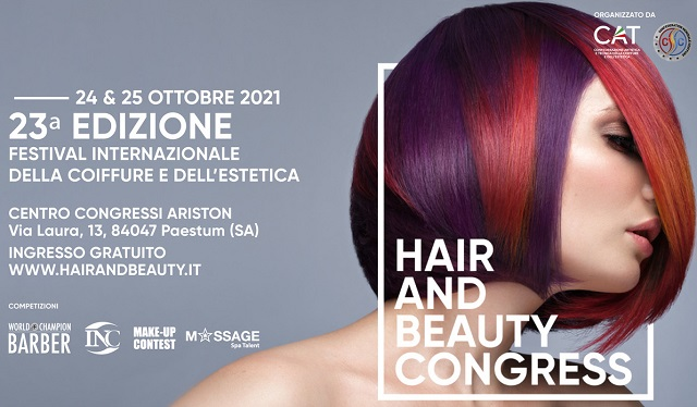 Hair and Beauty Congress