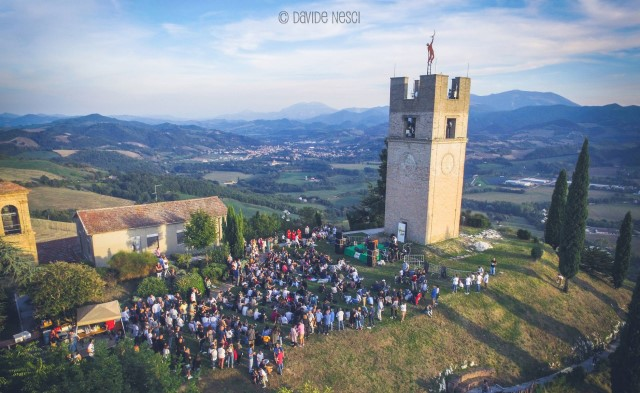 HAPPENNINO, un Festival per riportare l'Appennino al centro