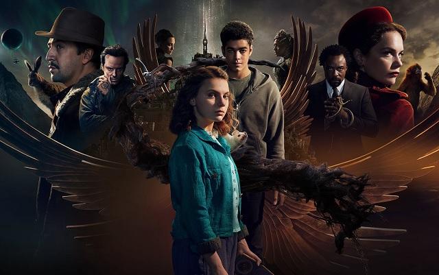 His Dark Materials: anticipazioni in attesa della seconda stagione