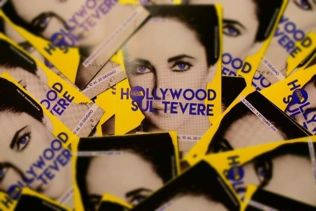 L'Isola del cinema - Hollywood sul Tevere