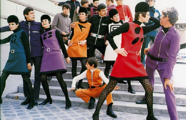 House of Cardin: documentario inedito dedicato all'iconico Pierre Cardin