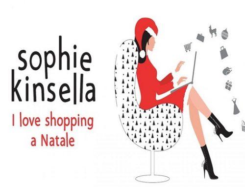 I love shopping a Natale: una nuova sfida per Becky (recensione)
