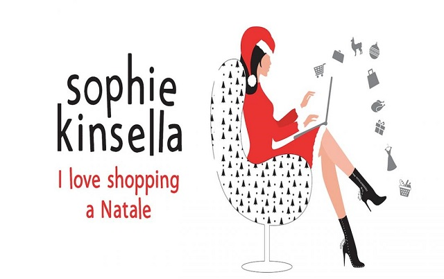 I love shopping a Natale recensione