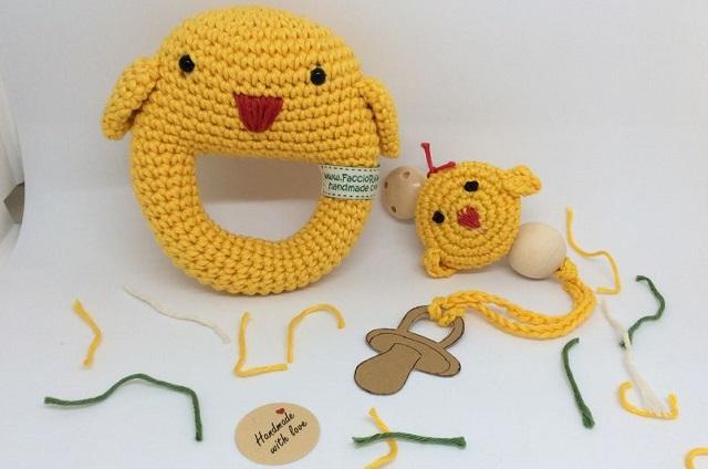 Idee regalo per neonati e bambini