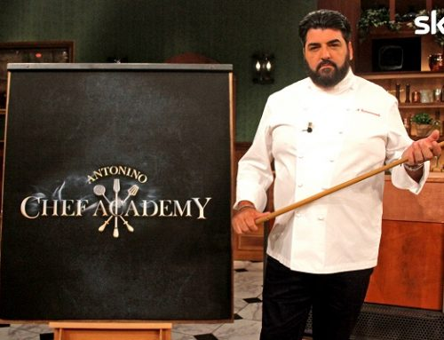 Antonino Chef Academy: la gara per un posto ai fornelli di Villa Crespi