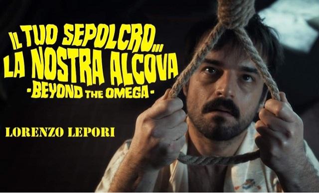 Intervista a Lorenzo Lepori protagonista dell'horror