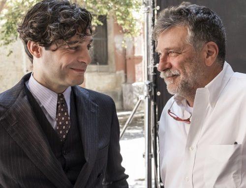 Il Commissario Ricciardi: la nuova e attesa serie con Lino Guanciale
