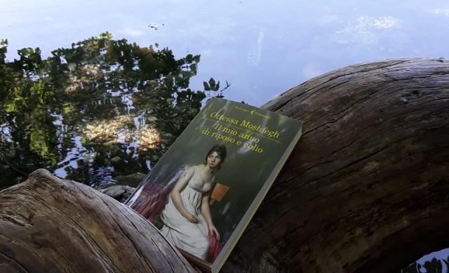 Il mio anno di riposo e oblio di Ottessa Moshfegh recensione