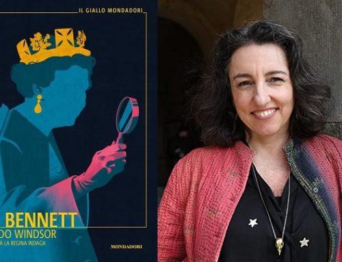 Il nodo Windsor: il giallo con una detective d'eccezione, la regina Elisabetta