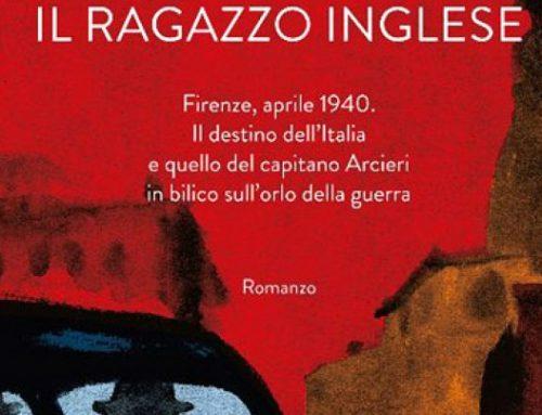 Il ragazzo inglese: recensione del nuovo romanzo di Leonardo Gori