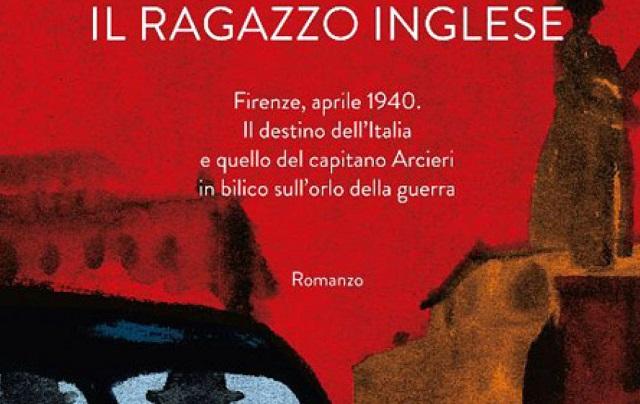 Il ragazzo inglese recensione del nuovo romanzo di Leonardo Gori