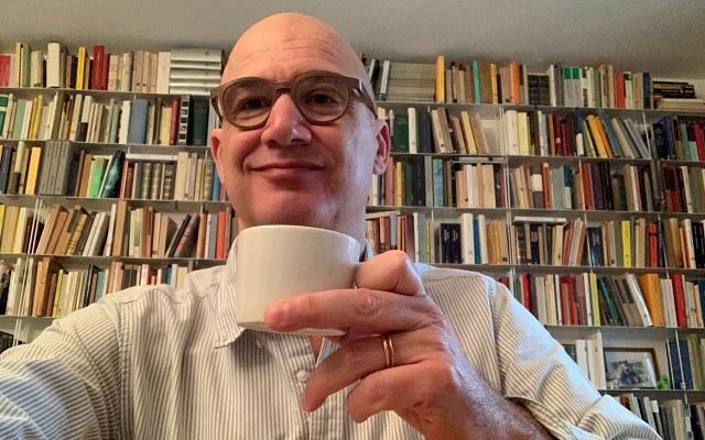 Giacomo Papi: Happydemia, l'antidoto allo stress da pandemia
