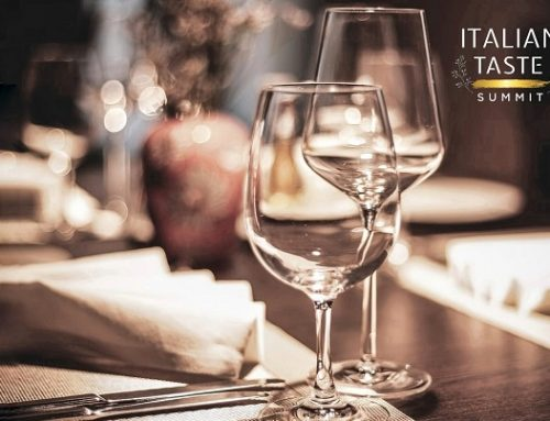 La La Wine Magazine all'Italian Taste Summit 2021