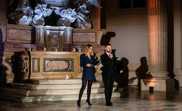 Italian wedding awards 2019
