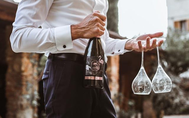Jako Wine, il fenicottero vola sempre più alto