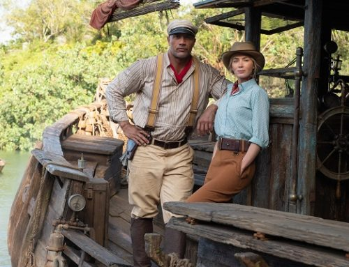 Jungle Cruise: aperte le prevendite della nuova avventura Disney