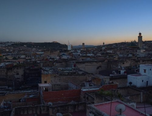 Kufid: un film documentario di Elia Moutamid (recensione)