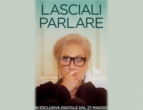 Lasciali Parlare: trama, trailer e recensione del nuovo film con Meryl Streep