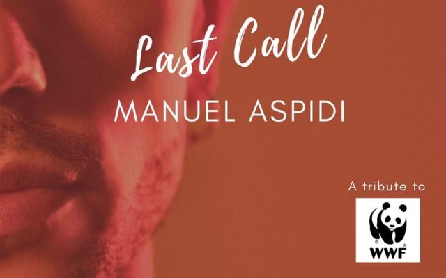 Last Call Giornata Mondiale dell'Ambiente 2020 Manuel Aspidi