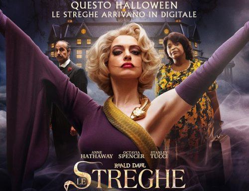 Le Streghe: trama, trailer e data di uscita del fantasy di Robert Zemeckis