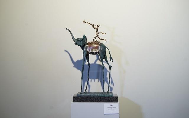 La mostra Salvador Dalì 30 Years After the Genius punta a PARMA 2020