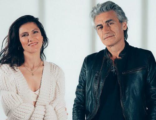 """Ligabue duetta con Elisa in """"Volente o Nolente"""", uno dei nuovi brani inediti"""
