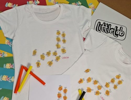 LittleLab: la nuova linea moda realizzata dai piccoli designer